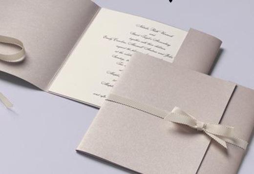 Qué tengo que poner en la invitación de boda? | Boda 2.0