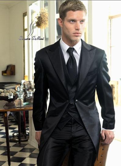 Cómo elegir el traje perfecto. Cómo elegir un buen traje