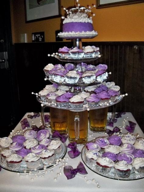 Una boda en color púrpura   Boda 2.0