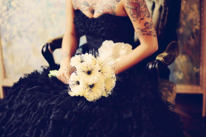bride in blk4