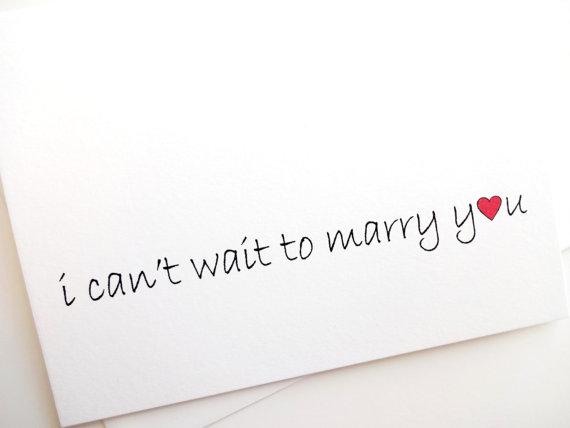 I cant wait