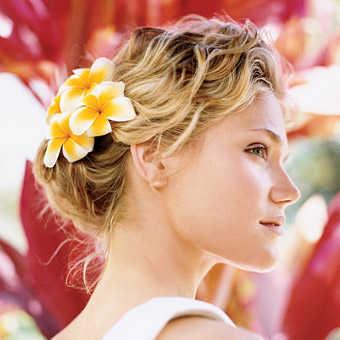 Flores novia