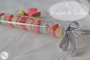 KC Brocheta de chuches