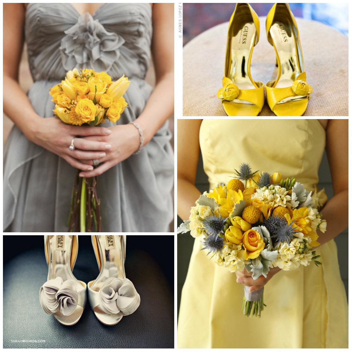 Vestidos y zapatos