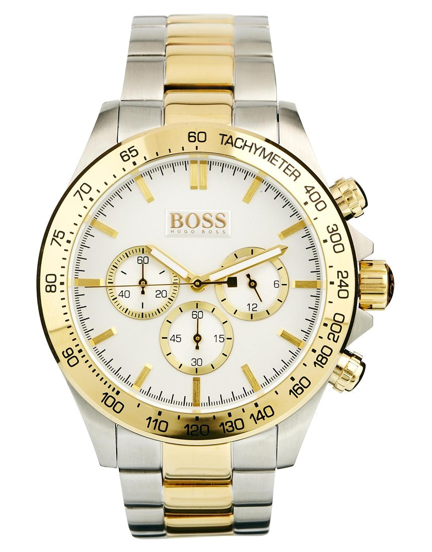 Hugo Boss reloj