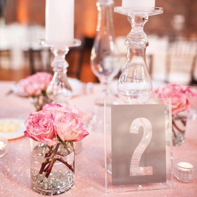 Numero de mesa