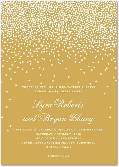 Invitaciones Wedding Paper Divas