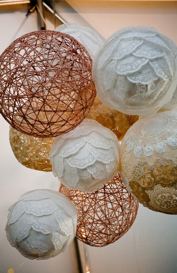 Ideas diy globos