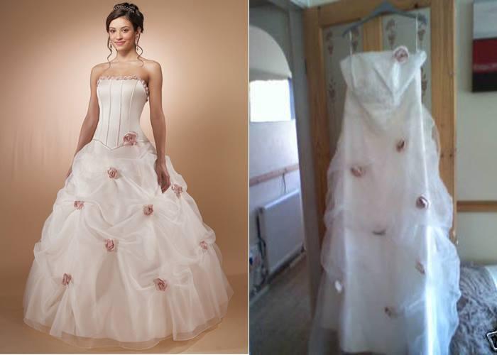 Compra vestido online