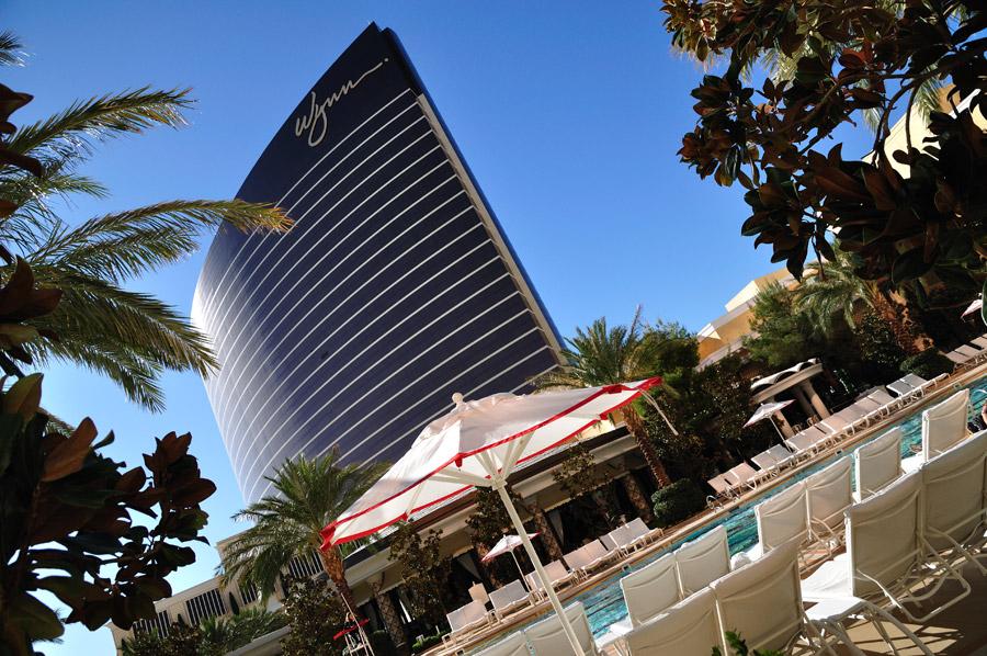 Hotel-Wynn