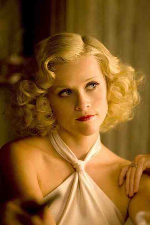 Water for elephants Reese
