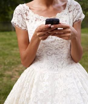 Bride Phone