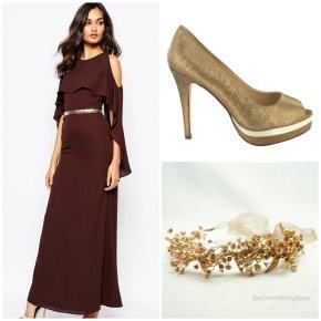 Outfit 1 Marrones de otoño
