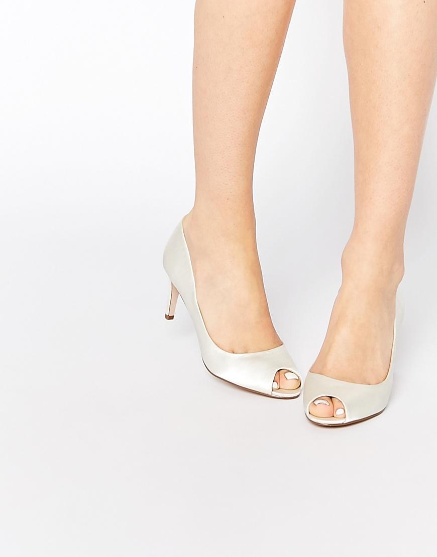 Peep toes ASOS
